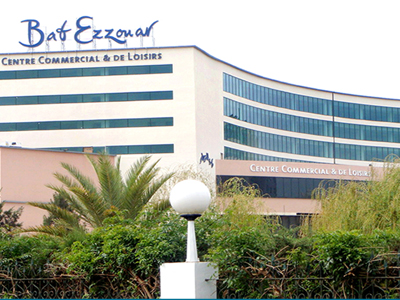 Algeria Business Center